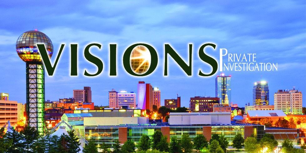 Visions Private Investigator