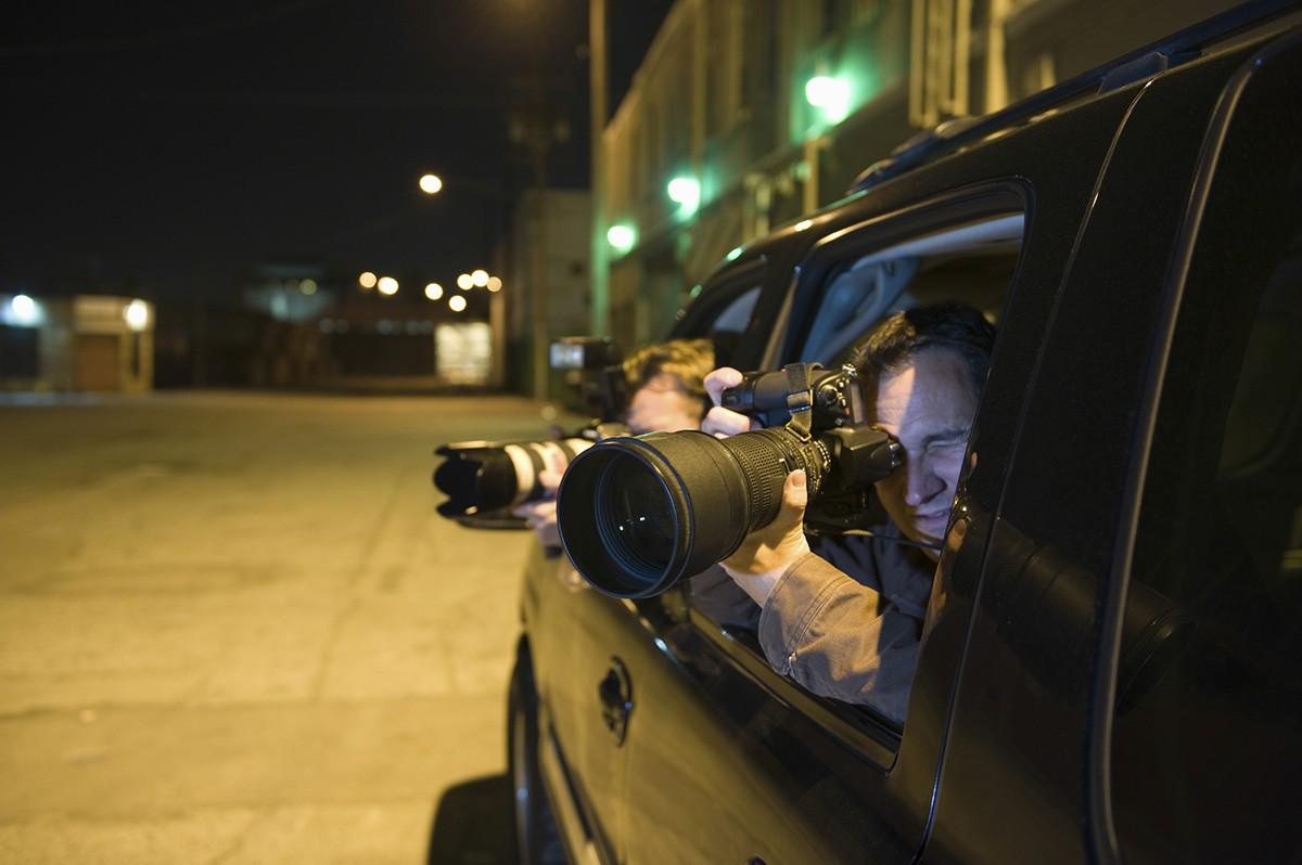 Visions Surveillance